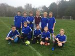 District Cubs Football Comp
