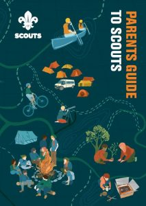 Parents Guide to Scouts